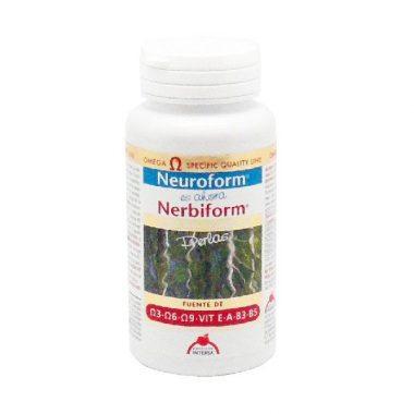 nerbiform
