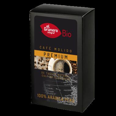 Cafe Premium 100% Arabica Perú