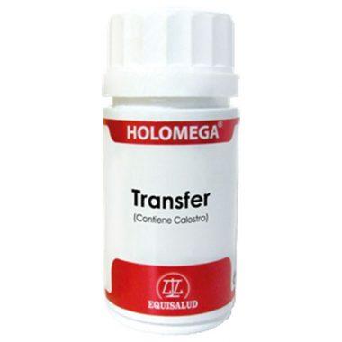 HOLOMEGA TRANSFER