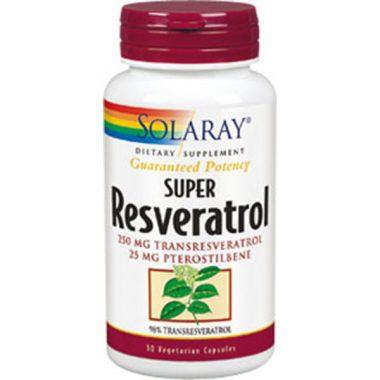 Super-Resveratrol