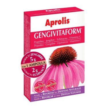 gengivitaform