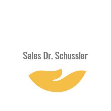 Sales Dr. Schussler