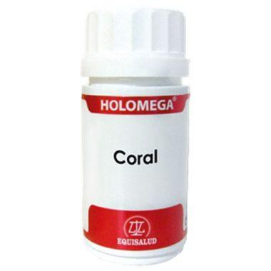 HOLOMEGA CORAL