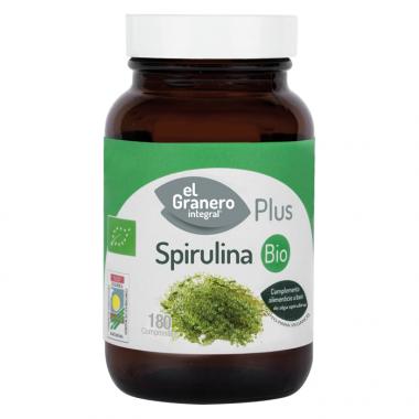 spirulinabio180