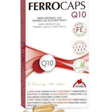 ferrocaps