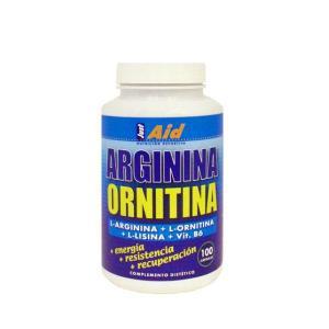 argininaornitina