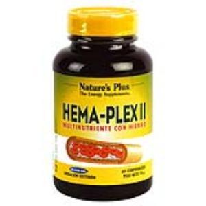 hemaplexII