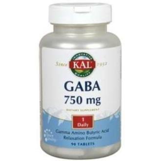 gaba750mg