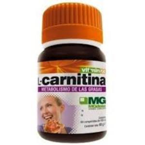 lacarnitina