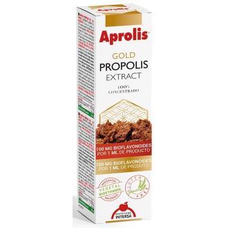 Aprolis propolis Extracto gotas